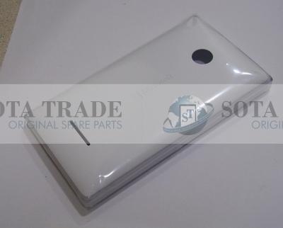 Battery Cover Assembly Microsoft Lumia 532 (white), 02507V4 (original)
