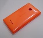 Battery Cover Assembly Microsoft Lumia 532 (orange), 02507V8 (original)