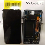 LCD Display & Touchscreen Samsung Galaxy S10e G970 (SM-G970F) (2019) Prism Black, GH82-18852A original