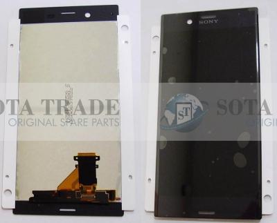 Display LCD & Touchscreen Sony Xperia XZ F8331, F8332 (Black), 1304-9084 original