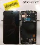 LCD Display & Touchscreen Samsung Galaxy A40 SM-A405 (2019) Black, GH82-19672A original