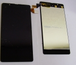 Display and Touchscreen Microsoft Lumia 540, 4852208 (original)