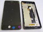 Display LCD & Touchscreen Sony Xperia E5 F3311 (Black), 78PA4100060 (78PA4100020) original