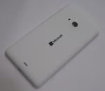 Battery Cover Assembly Microsoft Lumia 535 white, 8003486 (original)