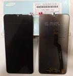 LCD Display & Touchscreen Samsung Galaxy M10 M105 (SM-M105F) (2019) Black, GH82-18685A original