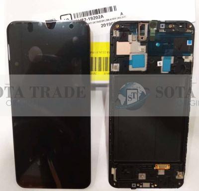 LCD Display & Touchscreen Samsung Galaxy A30 A305F (SM-A305F) (2019) Black, GH82-19202A original