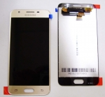 LCD Display & Touchscreen Samsung Galaxy J5 Prime SM-G570F(Gold), GH96-10324A original