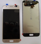 LCD Display & Touchscreen Samsung Galaxy J3 J330 (2017) Gold, GH96-10990A original