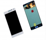 LCD Display & Touchscreen Samsung SM-A500F Galaxy A5 (White), GH97-16679A original