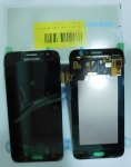 LCD Display & Touchscreen Samsung SM-J500F Galaxy J5 (Black), GH97-17667B original