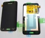 LCD Display & Touchscreen Samsung SM-J120F - Galaxy J1 (Black), GH97-18224C original