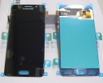 LCD Display & Touchscreen Samsung SM-A310 Galaxy A3 (Black), GH97-18249B original
