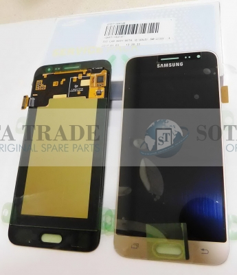 LCD Display & Touchscreen Samsung SM-J320F Galaxy J3 (Gold), GH97-18414B original