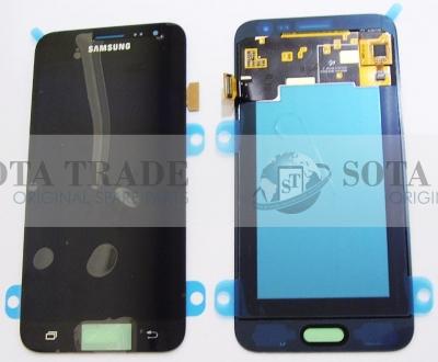 LCD Display & Touchscreen Samsung SM-J320F Galaxy J3 (Black), GH97-18414C original