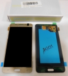 LCD Display & Touchscreen Samsung SM-J510F Galaxy J5 (Gold), GH97-18792A original