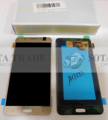 LCD Display & Touchscreen Samsung SM-J510F Galaxy J5 (Gold), GH97-18792A original