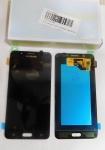 LCD Display & Touchscreen Samsung SM-J510F Galaxy J5 (Black), GH97-18792B original