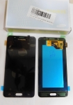 LCD Display & Touchscreen Samsung SM-J510F Galaxy J5 (Black), GH97-18792B original