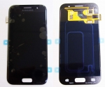 LCD Display & Touchscreen Samsung SM-A320F Galaxy A3 (Black), GH97-19732A original