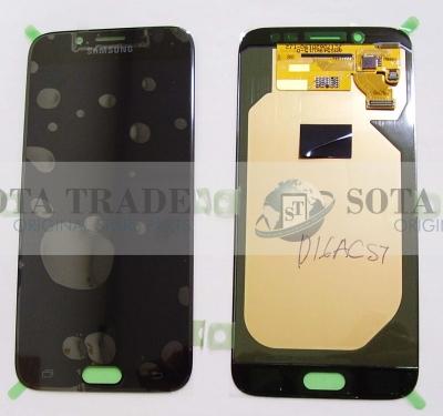 LCD Display & Touchscreen Samsung Galaxy J7 J730 (2017) Black, GH97-20736A original