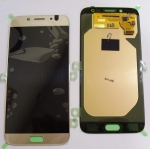 LCD Display & Touchscreen Samsung Galaxy J7 J730 (2017) Gold, GH97-20736C original