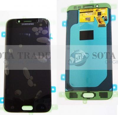 LCD Display & Touchscreen Samsung Galaxy J5 J530 (2017) Black, GH97-20738A original