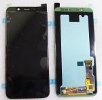 LCD Display & Touchscreen Samsung Galaxy A6 A600 (2018) Black, GH97-21898A original