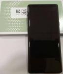 LCD Display & Touchscreen Samsung SM-N960F Galaxy Note 9 (Black), GH97-22269A original