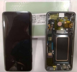 LCD Display & Touchscreen Samsung Galaxy S9 Plus SM-G965F (2018) Gray, GH97-21691C original